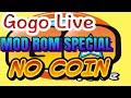 baru Gogo live mod full || gogo live full verifikasi