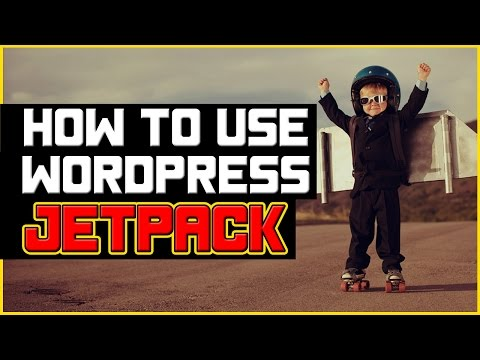 How to Use Wordpress Jetpack Plugin to Boost Your website