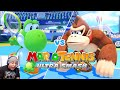 IT'S ON LIKE DONK.. F#%K THAT!! [MARIO TENNIS: ULTRA SMASH] [...