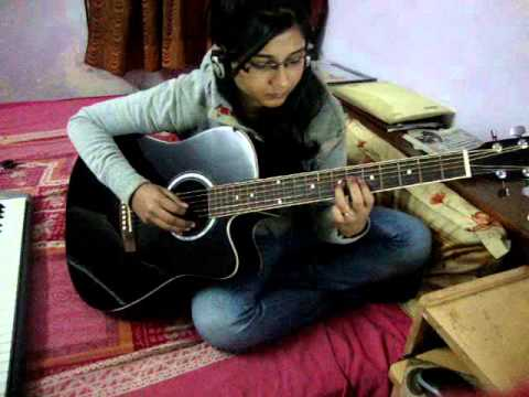 O Meri Jaan cover by Priyanka
