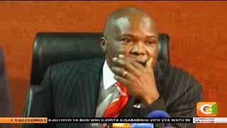 Maribe, Irungu wafikishwa mbele ya jaji James Wakiaga