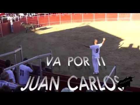"Homenaje a Juan Carlos Otero ""Gallo"""