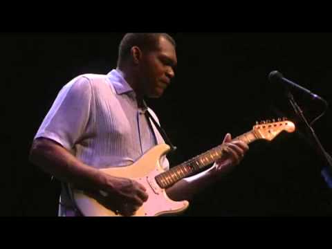 Robert Cray: Cookin' in Mobile 2010 Music Videos