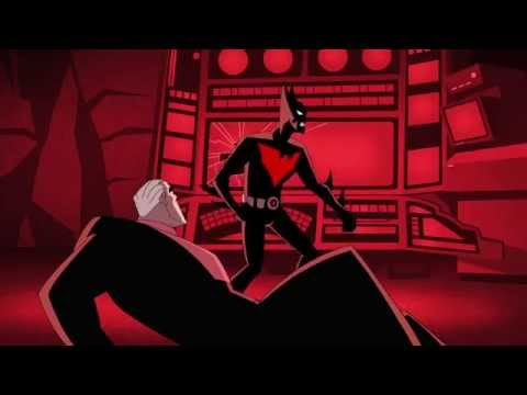 Batman Beyond - Batman 75th Anniversary Short (Darwyn Cooke)