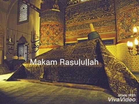 Qosidah Lakum busyro