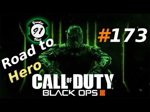CoD BO3 Ahh wieso Sniper? Wieso? #173 Let´s Play Call of Duty Black Ops 3