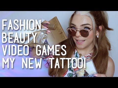 June Faves! Tech, Beauty, Fashion, Food | Stef Sanjati