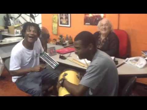 Trio Preto +1 - Show do Nene Brown no reco
