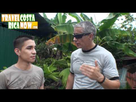 Costa Rica Travel TOP Questions