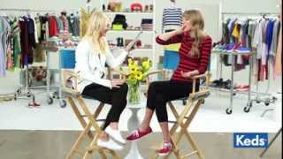 Taylor Swift on Style: Outtakes