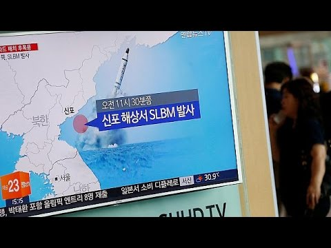 North Korea threatens tough response against US missile defence deployment