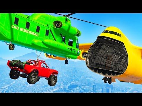 GTA 5 EPIC MOMENTS: #29 (Best GTA 5 Wins & Stunts, GTA 5 Funny Moments Compilation)