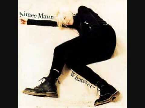 Aimee Mann - Fifty Years After The Fair