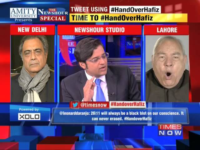 The Newshour Debate: Mastermind Roams Free - Part 1 (26th Nov 2014)