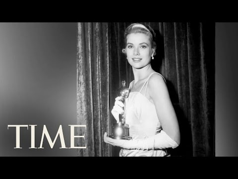 Oscar dresses that made history