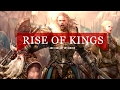 RISE OF KINGS: AFTERLIFE ARK FANTASY RP SERVER