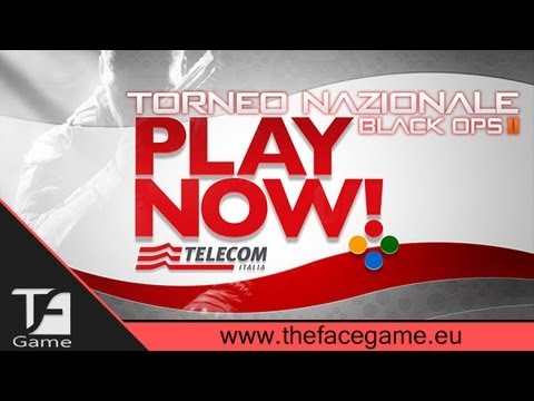 Torneo Nazionale BlackOps2