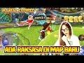 FREYA REMAKE JADI RAKSASA !! MOBA KOK KERACUNAN - Mobile Legends Indonesia MP3