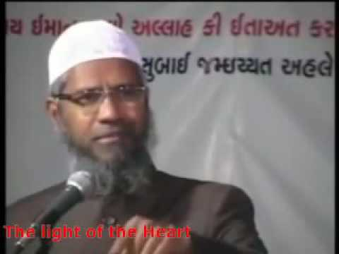 Why Islam is attached with terrorism seeing from childhood ~Ask Dr Zakir Naik [Urdu /Hindi