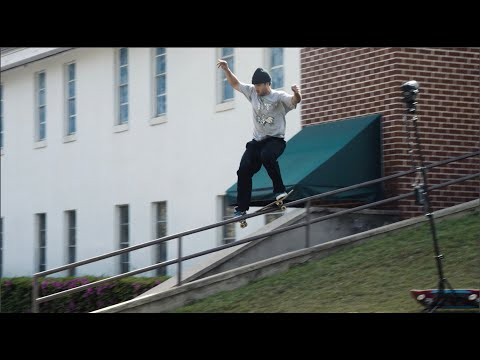 Pedro Delfino: Behind the Ad | Independent Trucks