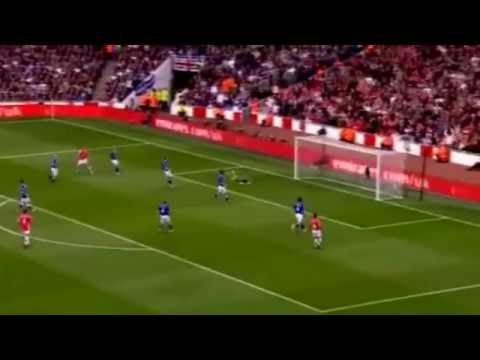 Alex Song Passing Compilation - 'I Remember'