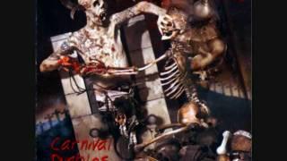 Watch Annihilator Hunter Killer video