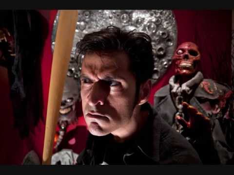 GameOn Presents...  Mark Meer