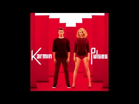 Karmin - Hate To Love You