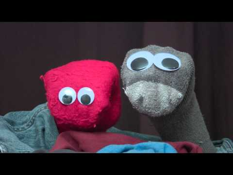 If Your Jizz Socks Could Talk video