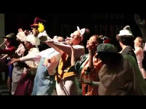 Rockdale County High School (Shrek The Musical)