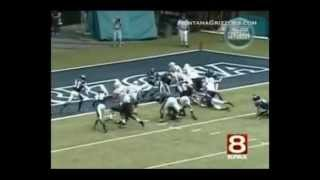 Chase Reynolds top UDFA RB 2011
