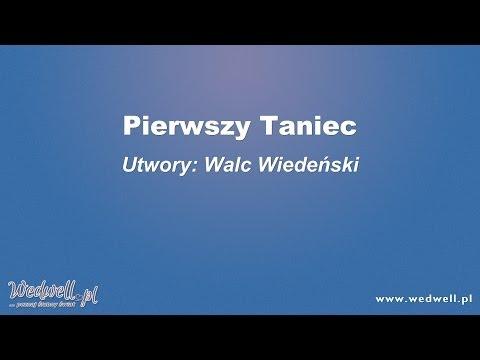 Pierwszy Taniec - Walc Wiedeński - Gotowe Piosenki (mix) || Wedwell.pl