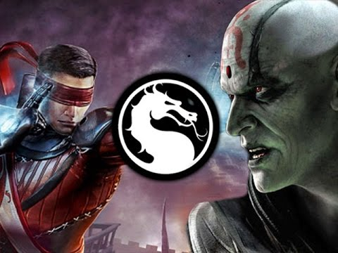 KENSHI IS KOMING & Quan Chi Breakdown (Mortal Kombat X November News)
