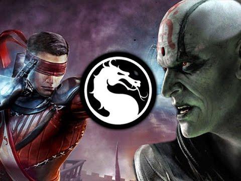 KENSHI IS KOMING & Quan Chi Breakdown (Mortal Kombat X November News)