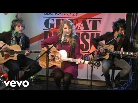 Taylor Swift - Viva La Vida Cover