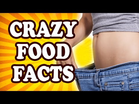 Top 10 Disturbing Facts About Foods You Eat Every Day