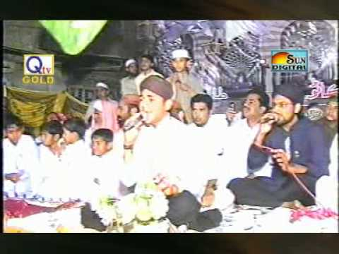 al nabi sallu alai : by FARHAN ALI QADRI WITH DANISH QADRI 2010