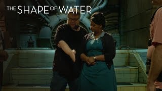 THE SHAPE OF WATER   Behind The Scenes: Guillermo del Toro   FOX Searchlight