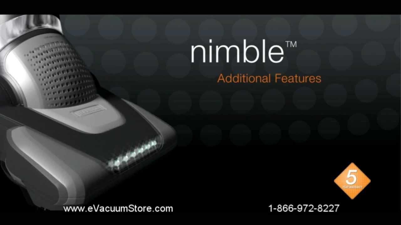 Vacuum Electrolux Nimble Electrolux Nimble Upright