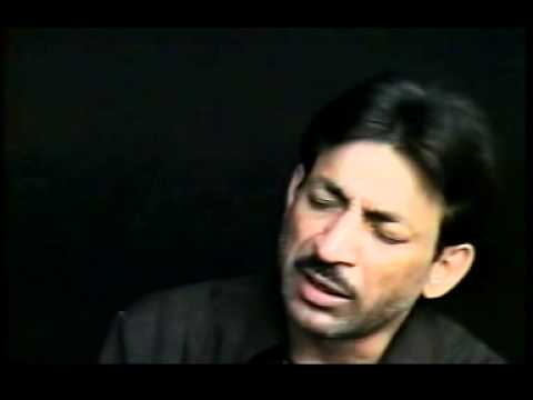 Abbas Alam Tera Jo Log Uthain Ge......hassan Sadiq Noha 2003 video