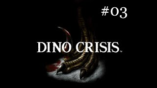 Fette Männer Action: Dino Crisis #03
