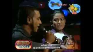 Ayubowan Ayubowan - Surendra Perera (Hiru Copy Chat - 2013/10/20)