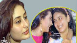 LoLO Bebo Childhood | karishma & kareena