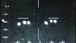 The Mysterious Pentagon UFO Files & What They Mean