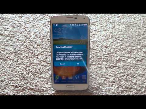 How To Use Samsung Galaxy S5 [Tips & Tricks]