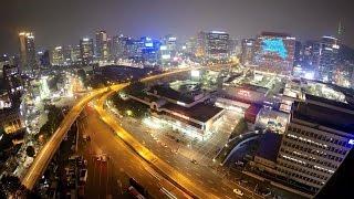 Korea 4K 대한민국 French Invasion 2: Corée du Sud: Séoul 서울, Jeju 제주, Busan 부산...(GoPro) (HERO4 BE)