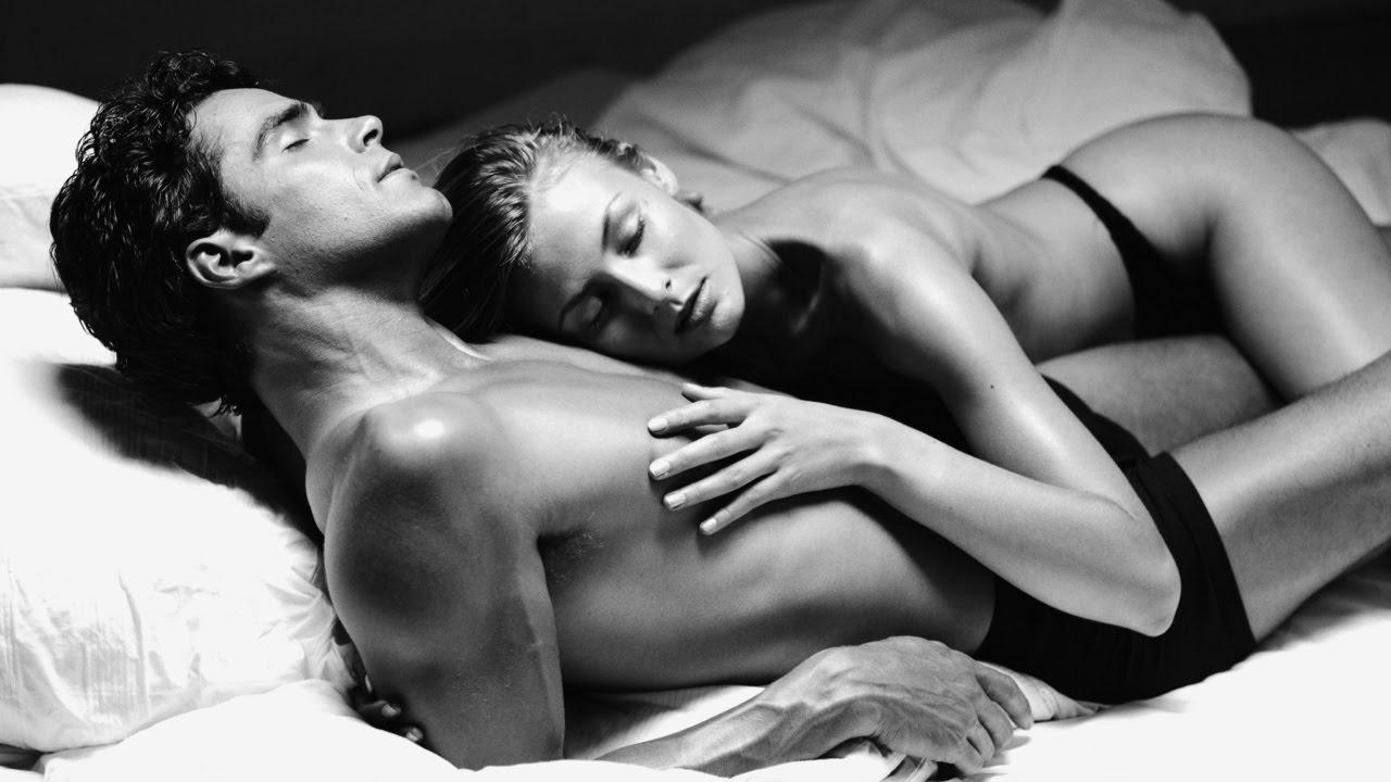 Смотреть трогательный секс 17 фотография