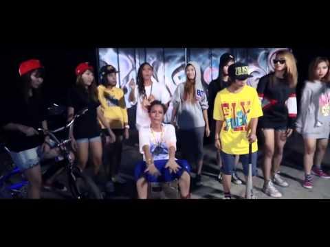 Myanmar New Hip Hop Song Y.a.k - Main Ma Rap Yuu Tway video