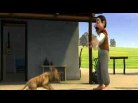 los romances del malevo (el perro degenerado)