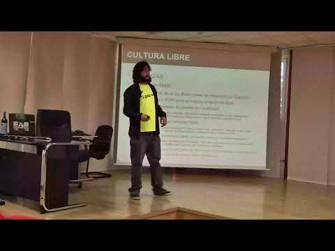 Software Libre - Cultura Libre